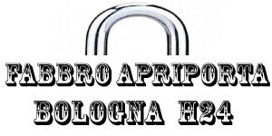 Fabbro Apriporta Bologna Logo